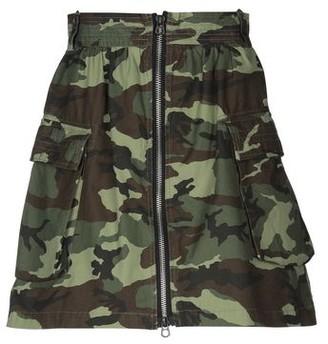 Replay Knee length skirt