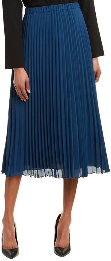Anne Klein A-Line Skirt