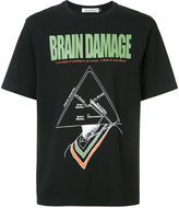 Undercover 'brain damage' print T-shirt - men - Cotton - 3