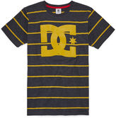 DC Co. Short-Sleeve Lined Tee - Boys 8-20