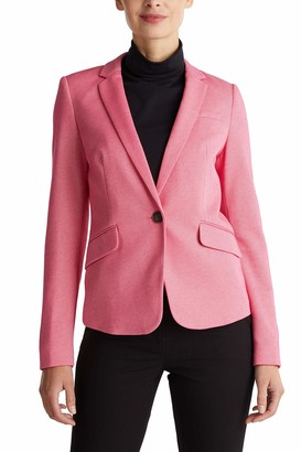 Esprit Women's 020EO1G325 Business Casual Blazer