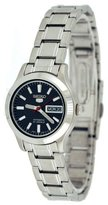 Seiko Women's SYMD95 5 Automatic Stainless Steel Watch