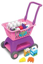 The Learning Journey Play and Learn Shopping Cart