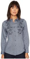 Ariat Sierra Button Shirt Women's Long Sleeve Button Up