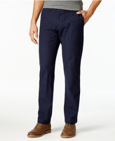 Tommy Hilfiger Men's Tailored-Fit Mercer Micro-Grid Pants