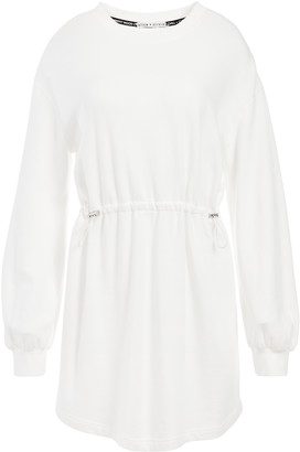 Alice + Olivia Heeda Toggle Mini Dress