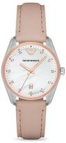 Emporio Armani Tazio Watch, 36mm
