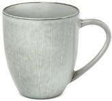 Threshold Fine Lines Mug 14oz Stoneware Set of 4