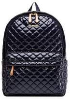 MZ Wallace Metro Quilted Backpack