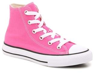Converse Chuck Taylor All Star Galaxy Dust High-Top Sneaker - Kids'