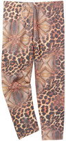 Baby Sara Cheetah Print Legging (Toddler & Little Girls)