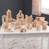 Kid Kraft 60-pc. Wooden Block Set