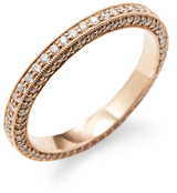 Ila Henri Diamond Ring