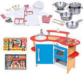 Melissa & Doug Let's Play Chef Bundle