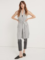Lucky Brand Sweater Duster Vest
