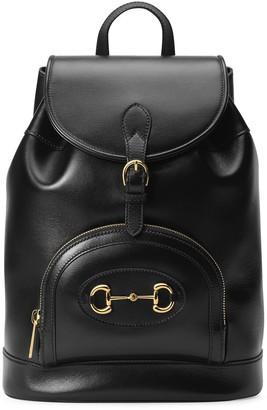 Gucci 1955 Horsebit backpack