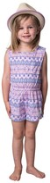Rip Curl Toddler Girls Miss Gypsy Playsuit