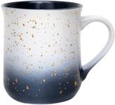 Enchante Gold Speckle Ombre Mug