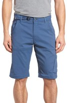 Prana Men's 'Zion' Stretchy Hiking Shorts