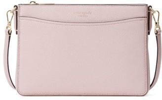 Kate Spade Medium Margaux Leather Crossbody Bag