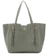 Rian Leather Tote