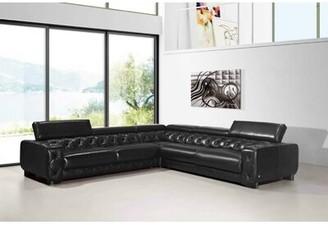 Pleasant Modern Sectional Shopstyle Beatyapartments Chair Design Images Beatyapartmentscom
