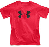 Under Armour Boys' Big Logo Tee