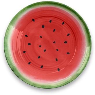 TarHong Watermelon Dinner Plates - Set Of 4