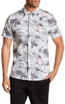 Tavik Bexley Modern Fit Short Sleeve Shirt