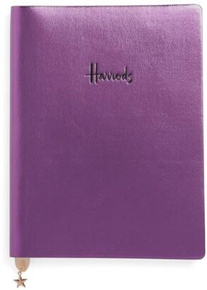 Harrods Metallic