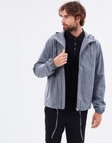 Helmsley Hooded Jacket