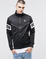 Puma Football Track Jacket
