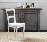 Pottery Barn Cline Dining Chairs