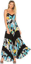Parker Skye Combo Dress