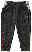 Under Armour Baby Boys 12-24 Months French Terry Jogger Pants