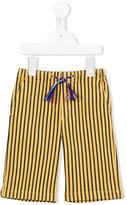 Simple Moss shorts - kids - Cotton/Spandex/Elastane - 3 yrs