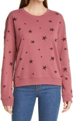 Rails Marlo Star Sweatshirt