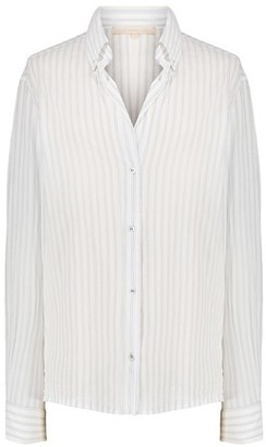 Striped cotton Druyat Shirt