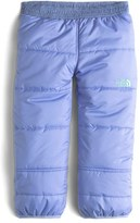 The North Face Girl's Reversible Snow Pants