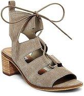 Steve Madden Women's Alpassa Heeled Sandal
