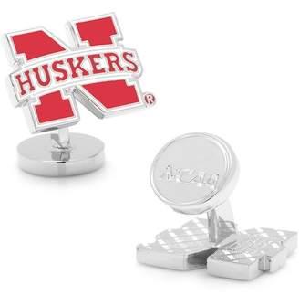 Cufflinks Inc. University of Nebraska Cornhuskers Cuff Links