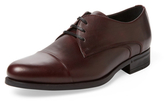 Harry's of London Gerry Cap Toe Derby Shoe