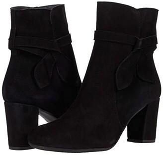 Eric Michael Katrina (Black) Women's Boots