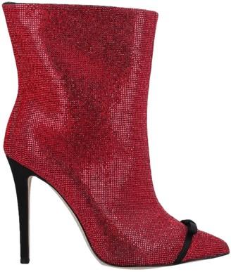 Marco De Vincenzo Ankle boots