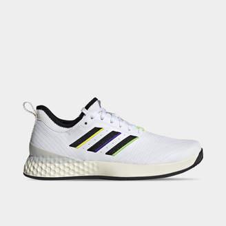 adidas Men's Adizero Ubersonic 3 LTD Tennis Shoes