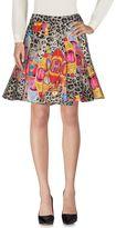 Stella Jean Knee length skirt