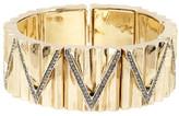 House Of Harlow Vintage Muse Statement Bracelet