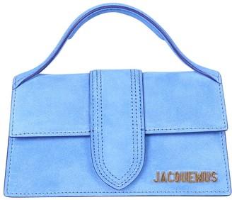 Jacquemus Le Bambino Small Crossbody Bag