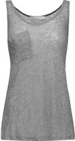 Kain Label Slub jersey tank