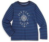 Petit Bateau Little Boy's Graphic T-Shirt